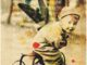 Na zdjęciu plakat konkursu Marka Grechuty