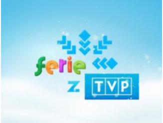 Logo Ferie z TVP