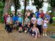 Uczniowie podczas dnia z wychowawcą